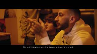 Проект Miyagi & Эндшпиль - Charisma (Документальный фильм)