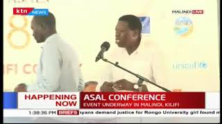 ASAL conference held in Malindi town