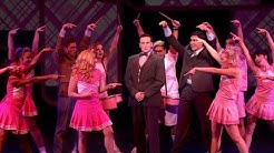 """""""What You Want""""- Legally Blonde The Musical @ Texas State University"""
