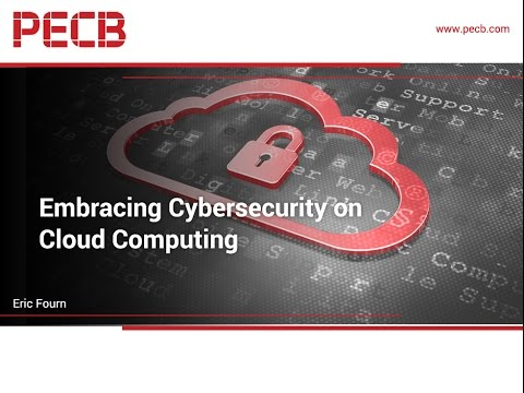 Embracing Cybersecurity on Cloud Computing