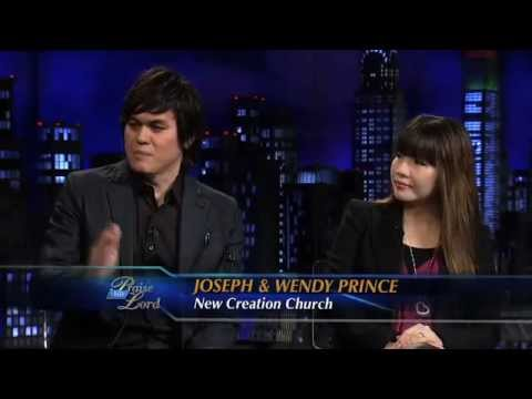 Pastor Joseph Prince's speaking engagement in the US (2011) - Highlights