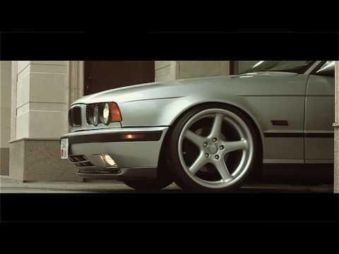 MODCLUB - Kurban's BMW e34 540