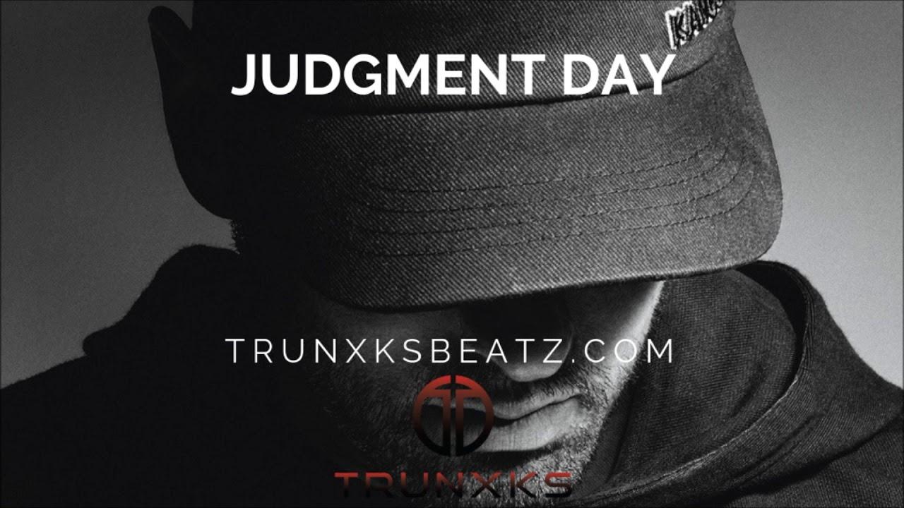 Judgment Day (Eminem | MGK Dark Epic Type Beat) Prod. by Trunxks