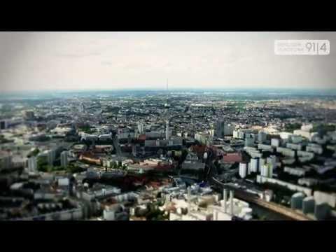 Berliner Rundfunk 91.4 - Wir lieben Berlin