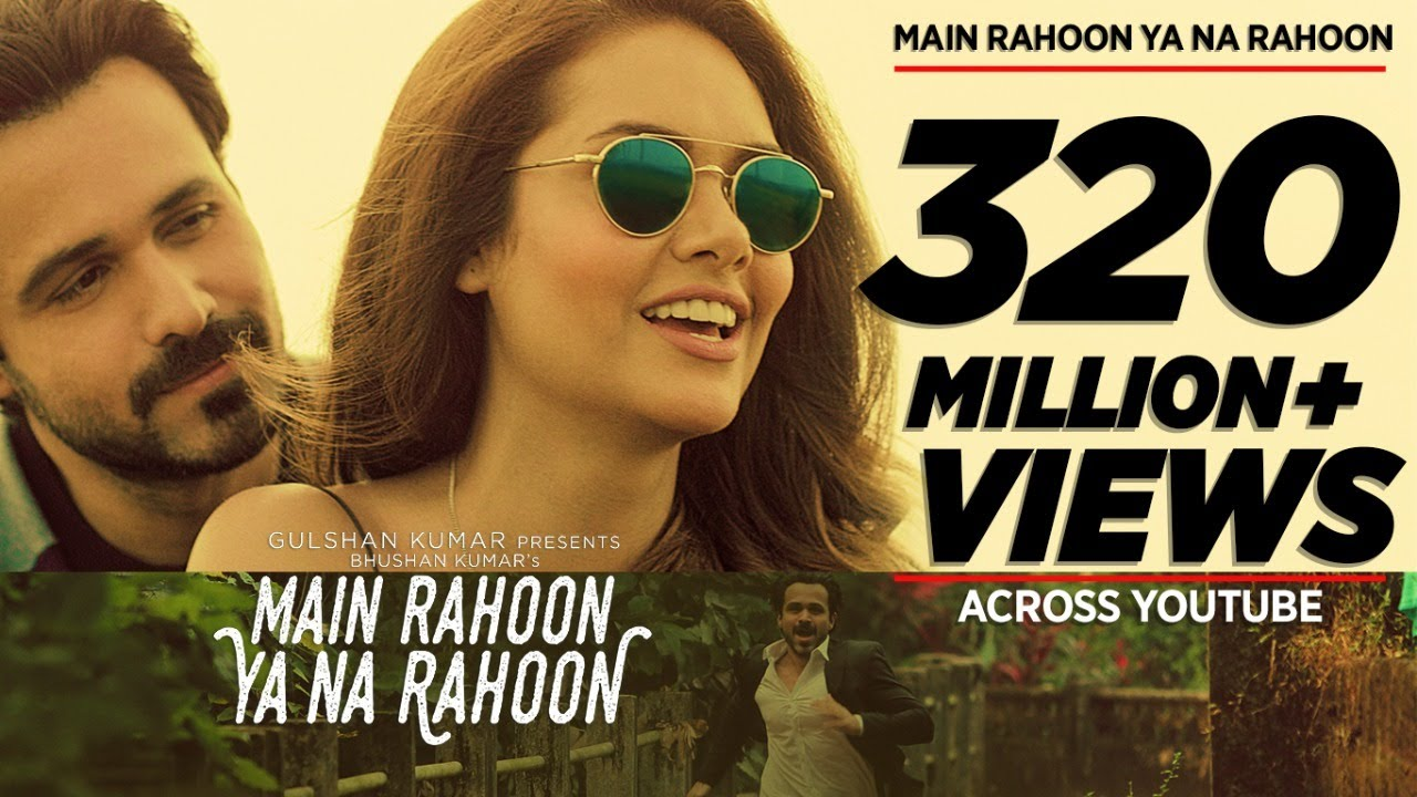 Main Rahoon Ya Na Rahoon Piano Notes