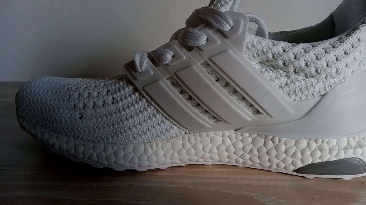 ub 4.0 white