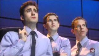 "Show Clip - Jersey Boys - ""My Eyes Adored You"""