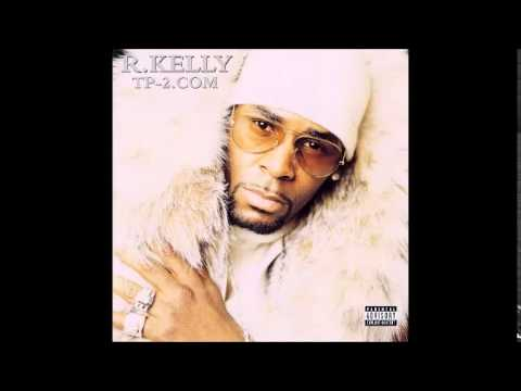 R. Kelly - The Greatest Sex
