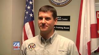 Calhoun County EMA Announces New Notification System Coming in Spring