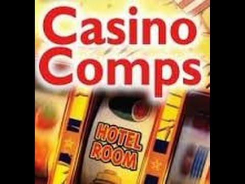 Casino comps info harrahs casino resort