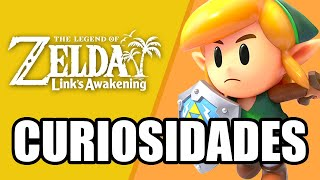 Vídeo The Legend of Zelda: Link's Awakening
