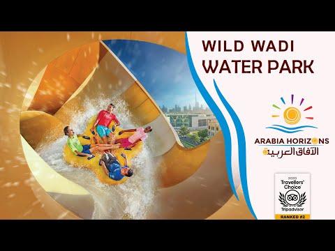 Wild Wadi Waterpark | Enjoy With The Best Dubai Waterpark in 2020