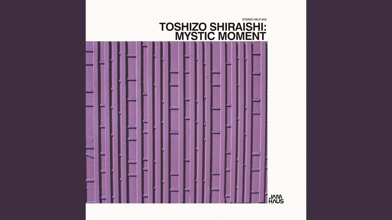 Toshizo Shiraishi – Lovely Day [Bill Withers]