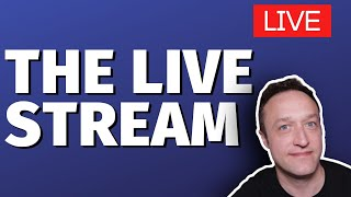 Affiliate Earnings UPDATE LIVE + Niche Hunting + Questions + Site Reviews [WP EAGLE LIVE STREAM]