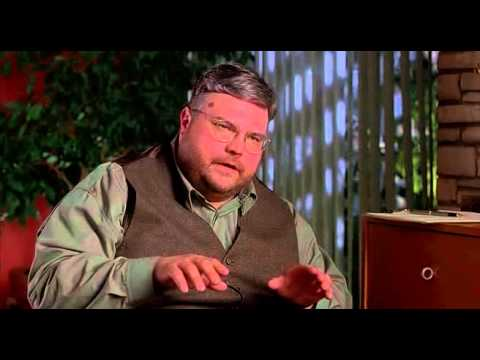 Office Space Hypnosis Scene