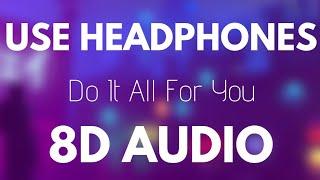 Download Alan Walker - Do it All For You (8D AUDIO) Ft. Trevor Guthrie