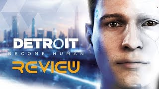 Detroit Become Human Review (ελληνικοί υπότιτλοι)   Γνωρίστε τον εαυτό σας
