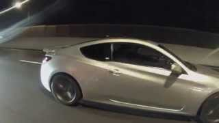 rsx type s 220whp vs all street race lpdsquad
