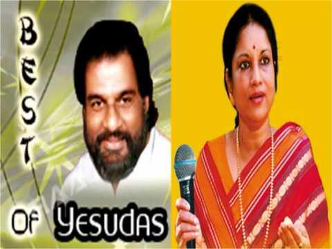 KJ Yesudas & Vani Jeyaram- Ninaithal Unnaithan Nenaipean (tamil song)
