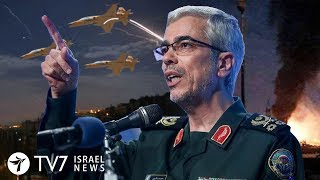 Syria-Iran: U.S. must withdraw or face consequences - TV7 Israel News 19.03.19
