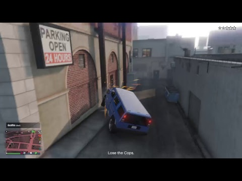 Hitman - Agent 47 Style - KILL RAMPAGE