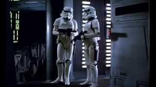 Киноляпы и интересные факты - Звездные войны