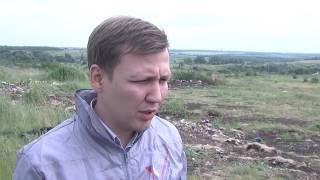 Выезд активистов ОНФ в Новошахтинск.