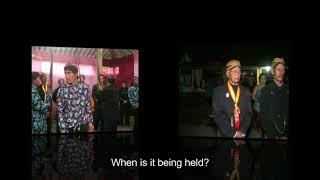 PAWIYATAN KIRAB BUDAYA DESA SAMIRAN, BOYOLALI