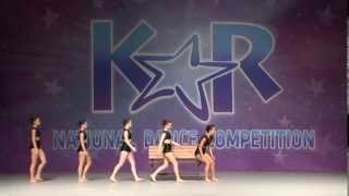 Coastal Vibe Dance Company - Youth