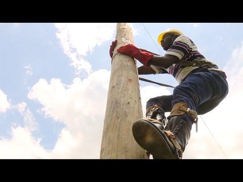 Eastern Uganda; A Power Stealing Paradise