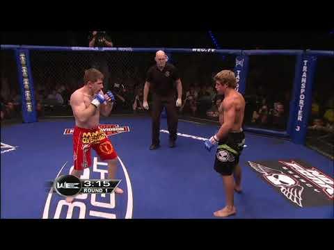 Классика WEC - UFC Russia смотреть онлайн в hd качестве - VIDEOOO