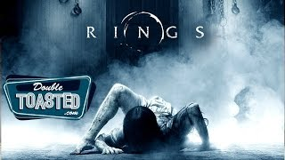 RINGS MOVIE TRAILER REACTION - Double Toasted Highlight