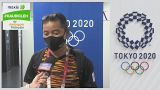 Olimpik 2020 | MSN sifatkan acara terjun gagal tepati sasaran #KauBoleh