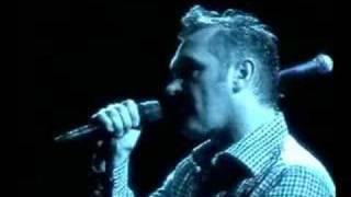 Morrissey - I'm Not Sorry