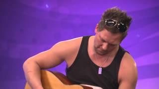 Johan Skog - Guldet blev till sand och Laugh and a half (hela audition) - Idol Sverige (TV4)