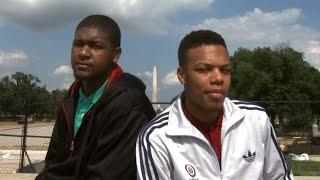 nate britt and kris jenkins update college basketball sports stars of tomorrow