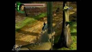 Robin Hood: Defender of the Crown PlayStation 2