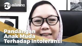 Alissa Wahid Bicara:  Pandangan Anak Muda Terhadap Intoleransi