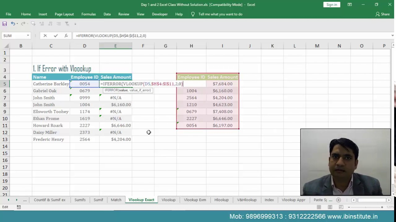 FINANCIAL MODELLING – Investment Banking