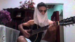 Cantor Mascarado - Menina Linda