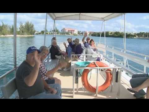 Fish TV in the Bahamas - Promo