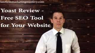 Yoast Wordpress Plugin Review - Free SEO Tool for Your Website