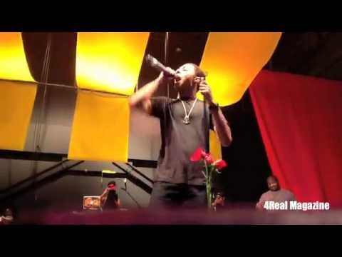 Download DIGGY SIMMONS PERFORMS 4 LETTER WORD IN NEW YORK
