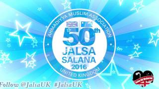 Jalsa Salana Uk 2016