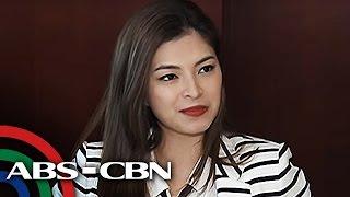 TV Patrol: Angel, nagsalita na tungkol kina Luis at Jessy
