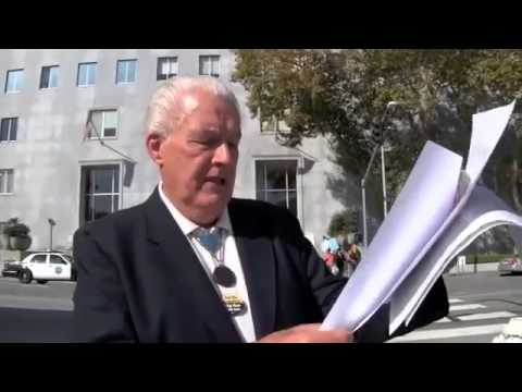 Is San Francisco District Attorney George Gascon covering up pedophilia?