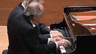 Paul Badura-Skoda et Jörg Demus, pianos | Fantaisie en fa mineur, D.940 de Franz Schubert