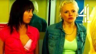 Shameless | Lusty Ladies | Channel 4