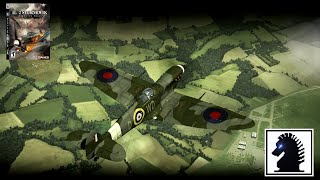 PS3 IL-2 Sturmovik: Birds of Prey - Battle of Britain