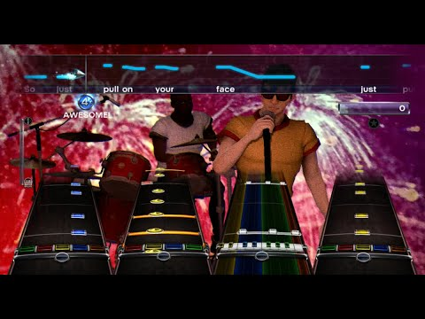 Fascination Street  The Cure Rock Band 3 Custom Song